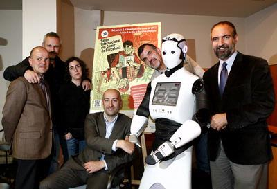 El 30º Salón Internacional del Cómic de Barcelona volvió a ser un éxito
