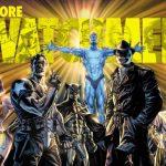Before Watchmen: la vuelta de un mito
