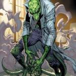 El Lagarto, clásico enemigo de Spiderman