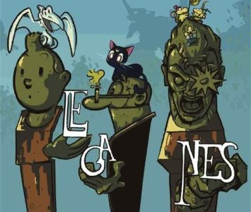 XIII Jornadas del Cómic y Manga de Leganés