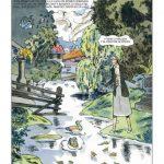 Virginia Woolf, una biografía en cómic