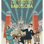 Información sobre el 31 Salón Internacional del Cómic de Barcelona