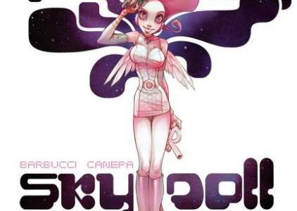 Sky Doll Decade 0010, editado por Norma