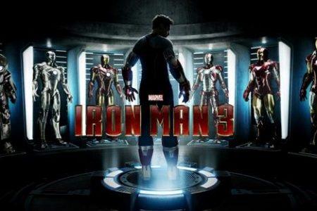 Nuevo trailer para Iron Man 3